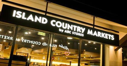 Island Country Market