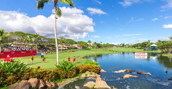 2020 LPGA LOTTE Championship