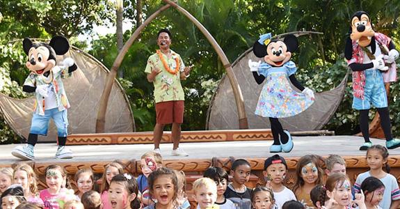 6th Annual Ko Olina Children's Festival