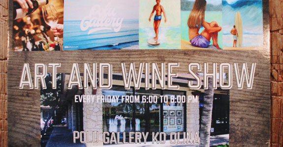 Art & Wine Show