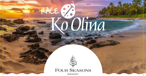 Race Ko Olina