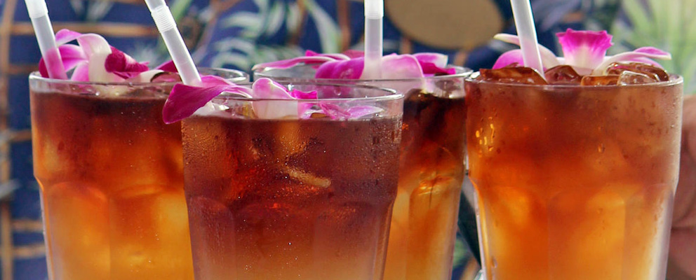 The Best Mai Tais in Honolulu