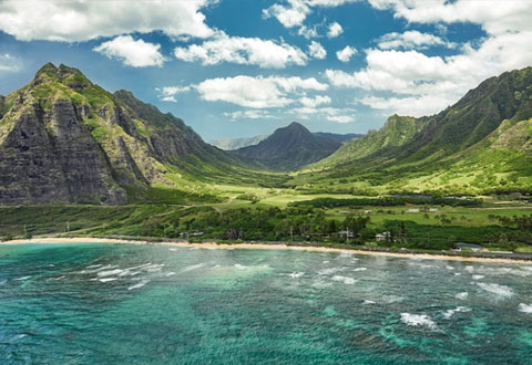 Exploring West O'ahu: Where to Eat, Stay, and Get Pampered