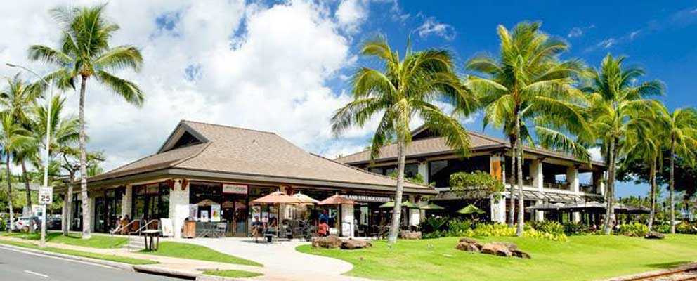 Ko Olina Resort Shopping Centers in West Oahu adding New Retailers
