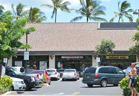 Pizza Corner, Pineapples Boutique expanding at Ko Olina in West Oahu