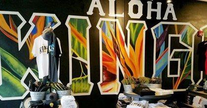 Aloha Kings