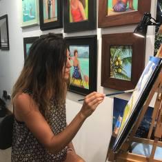 Gallery Olani