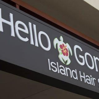 Hello Gorgeous Island Hair Salon