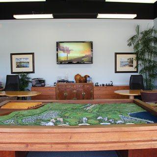 Ko Olina Visitor + Sales Center